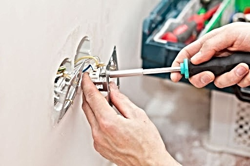 best home Electrical services