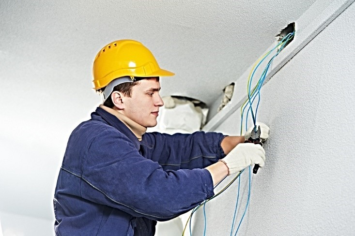 professional home Electrical services
